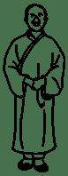 char-monk