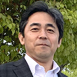 日本支社代表